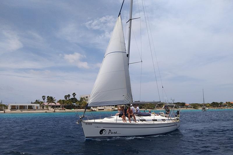 Epic tours cruise ship passenger tours bonaire